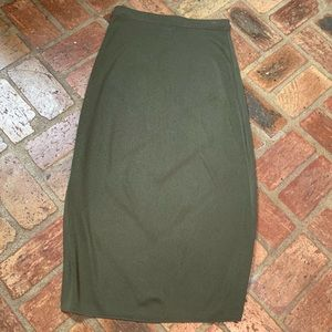 Exclusively Misook Skirt